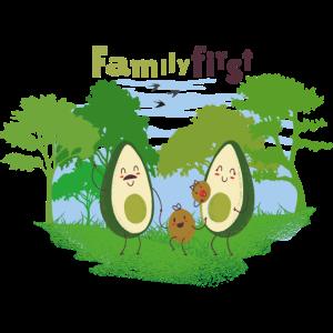 Avocado Family
