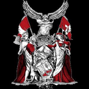 T-Shirt Peru Bicentenario