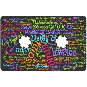 wordcloud Cassettes- WA