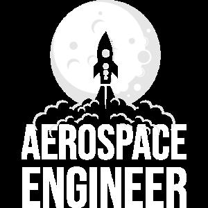 Luft- und Raumfahrtingenieur Astronaut Geschenktec
