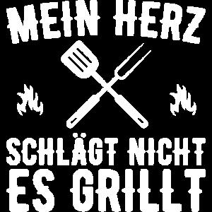 Grillen Grillmeister Grillbesteck Grill Geschenk