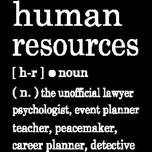 Human Resources Jobs Arbeit Büro HR Manager