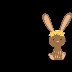 Mein erstes Ostern