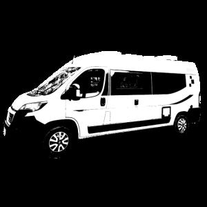 Kastenwagen Campervan