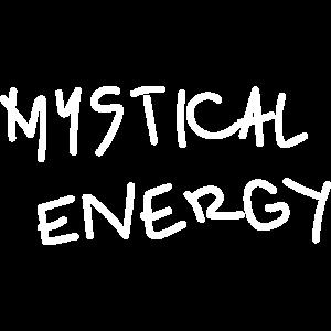 mystische Energie