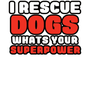 Hunde Tierschutz Design für Tierschützer
