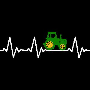 Traktor Trecker