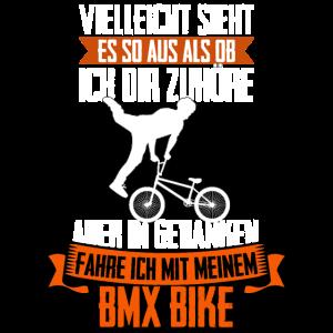 BMX Bicycle Motocross