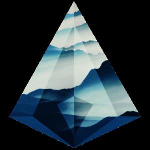 Berge Heilige Geometrie