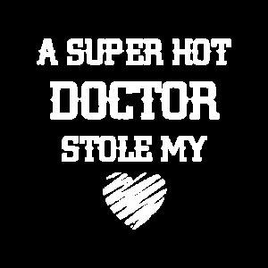 Ein Super Heißer Doktor Hat Mein Herz Doktor Frau