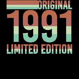 Original 1991