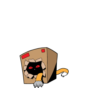 Schrödingers Katze Physiker Nerd Geek