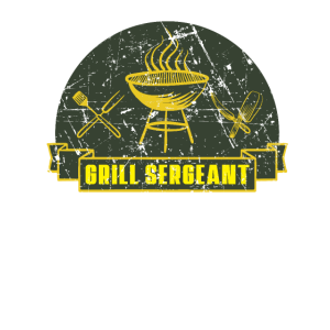 BBQ Griller Grillen Grill Sergeant
