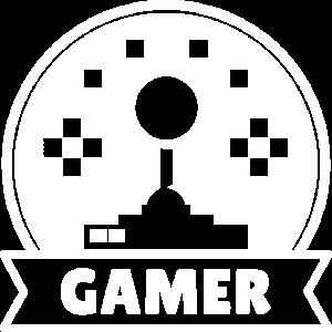 Gamer Gaming Joystick Spielen PC Gameplay Lan Part