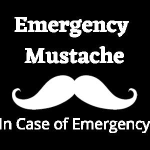 Emergency Mustache