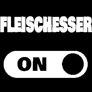 On Fleischesser