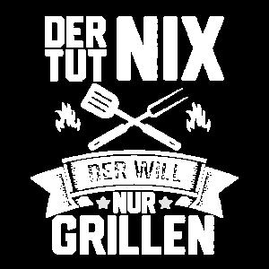 Grillen Grillmeister Griller Grillsaison Geschenk