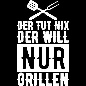 Grillen Grillmeister Grillsaison Griller Geschenk