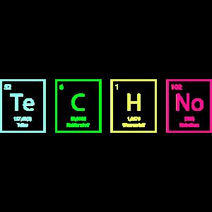 Wissenschaft und Techno