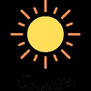 Sonnenschein - Sonnenstrahl