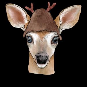 Baby-Reindeer