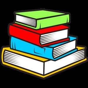 Bücherstapel Buch Stapel Bücher Literatur
