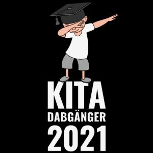 Kita Abgänger 2021 Dabgänger Dabbing Dab Schule