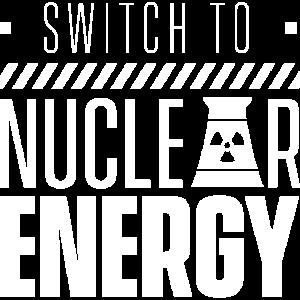 Zu Atomkraft wechseln Atom Kernkraft Nuklear