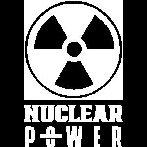 Atomkraft Saubere Energie Nuklear Kernkraft Atom