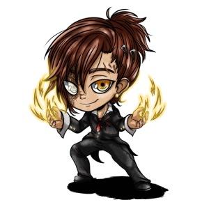 Kijouki : Chibi Hero