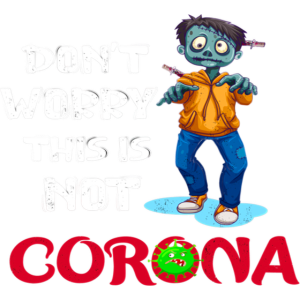 Don t worry This is not corona