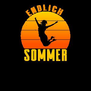 Endlich Sommer - Sommerfest für Frauen
