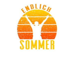 Endlich Sommer - Sommerfest für Männer