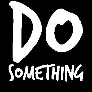 do something Handwerker Heimwerker Merch