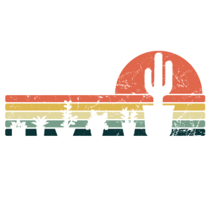 Vintage Pflanzen