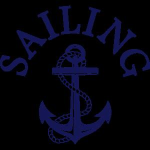 Anker Segeln Segelboot Segelschiff Seefahrt Nautik