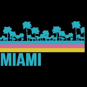 Miami Retro Vintage