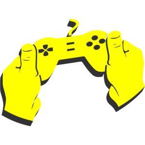 Game Gamer Gaming