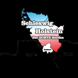 Schleswig Holstein - Der echte Norden