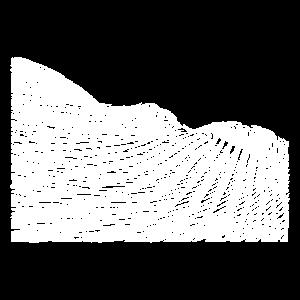 Welle aus Seilen