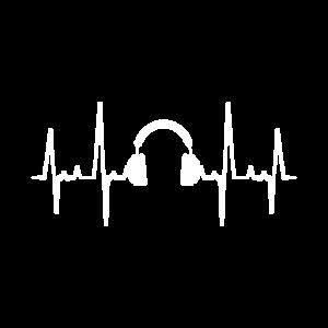 Heartbeat Headset EKG