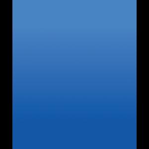 HELLBLAU FARBPALETTE