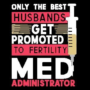 Fertility Med Administrator