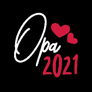 Opa 2021 - Opa werden