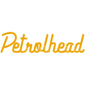 Petrolhead is the new color