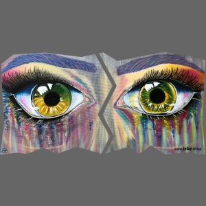 "Augenblick ""open eyes"" made in Berlin"