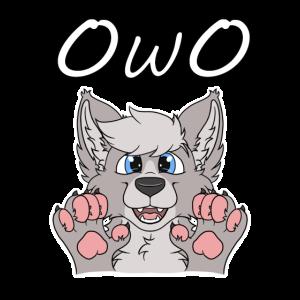 owo wolf
