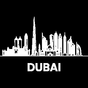 Dubai Skyline VAE , dubai