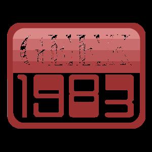Geek 1983
