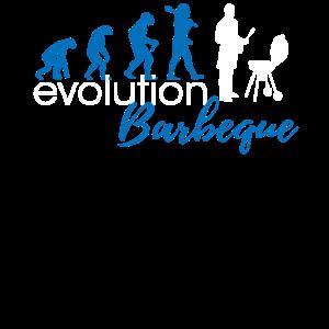 Barbeque Evolution